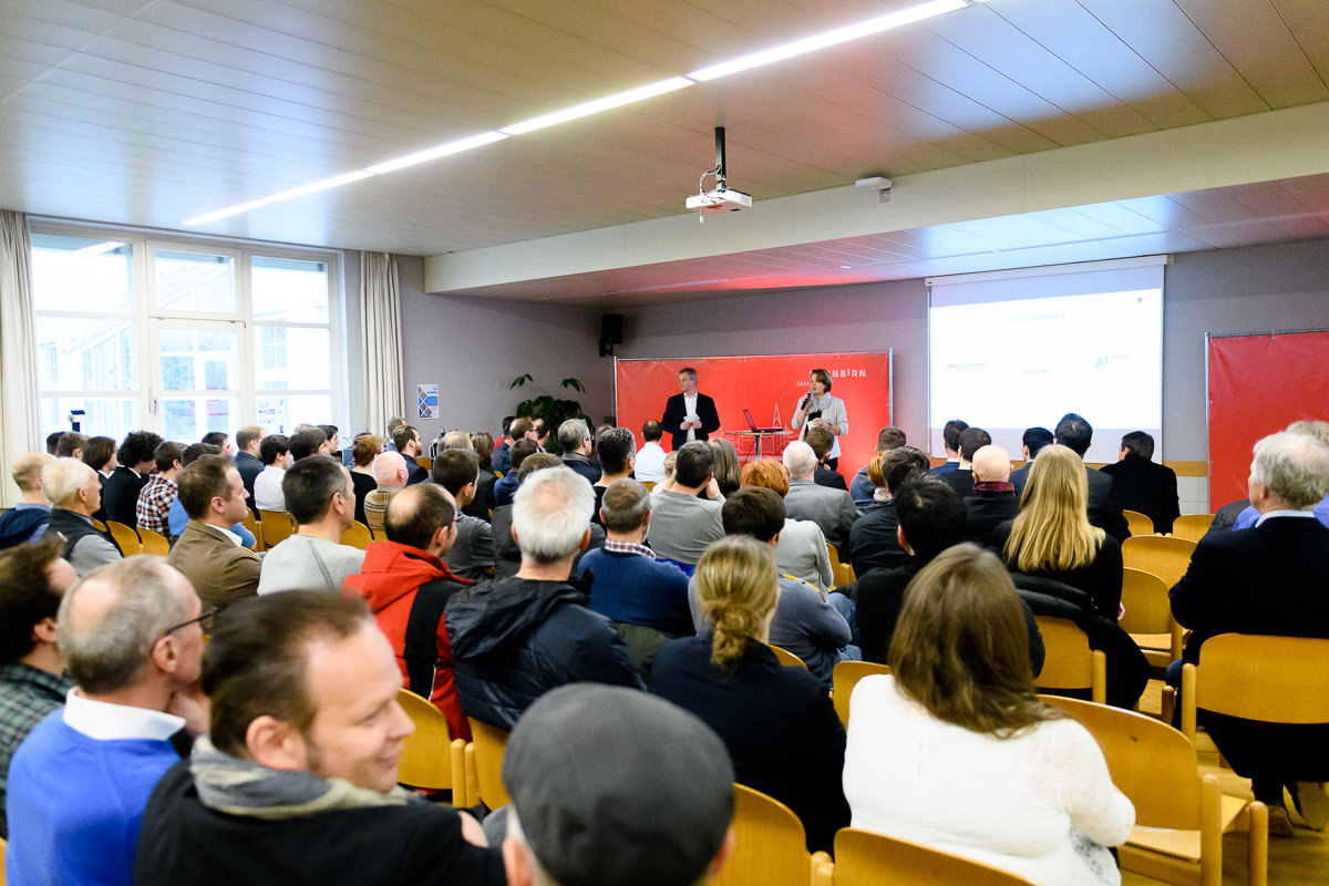 Smart City Dornbirn Wettbewerb erfolgreich abgeschlossen