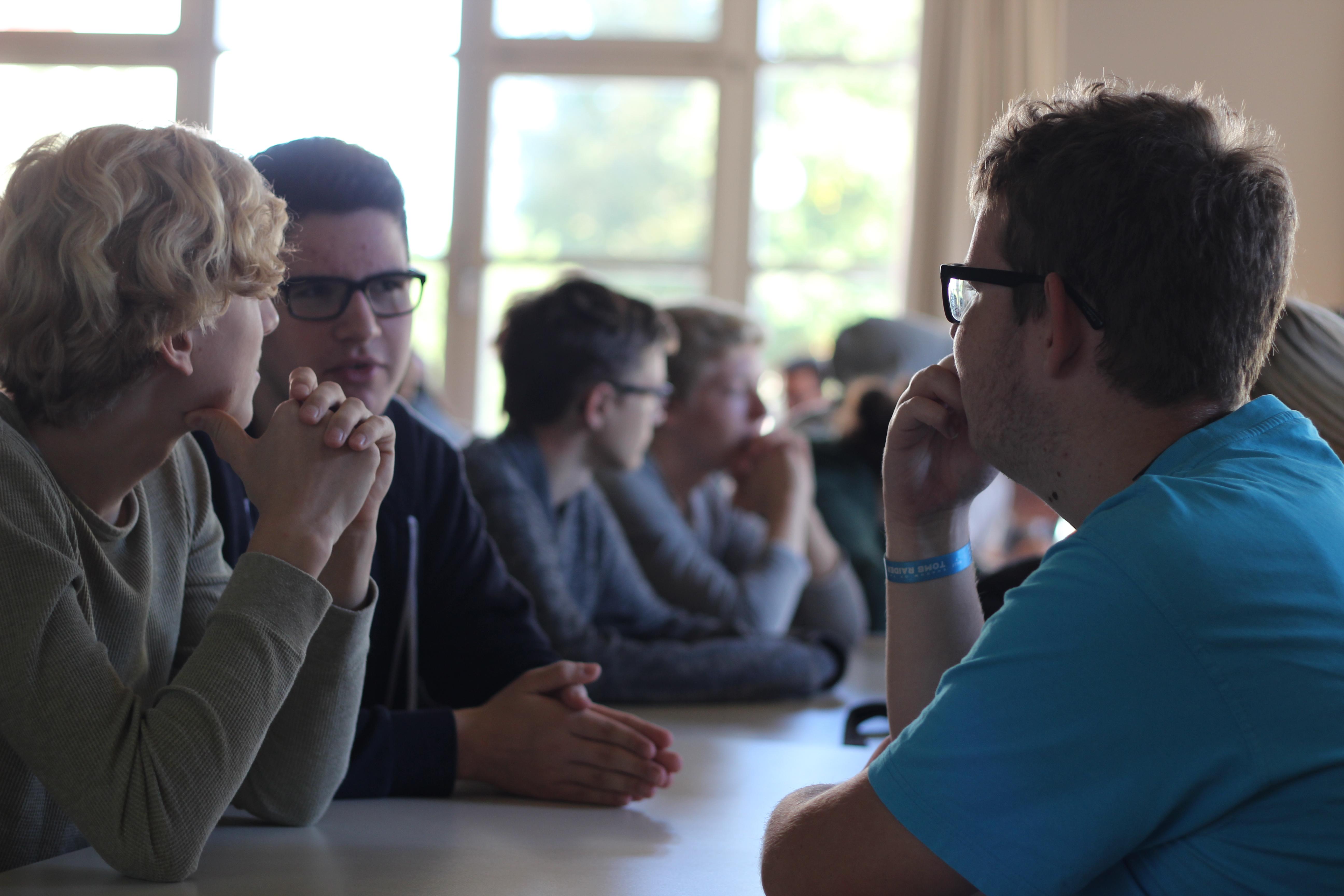 SmartCity-Wettbewerb an der HTL Dornbirn begeistert aufgenommen
