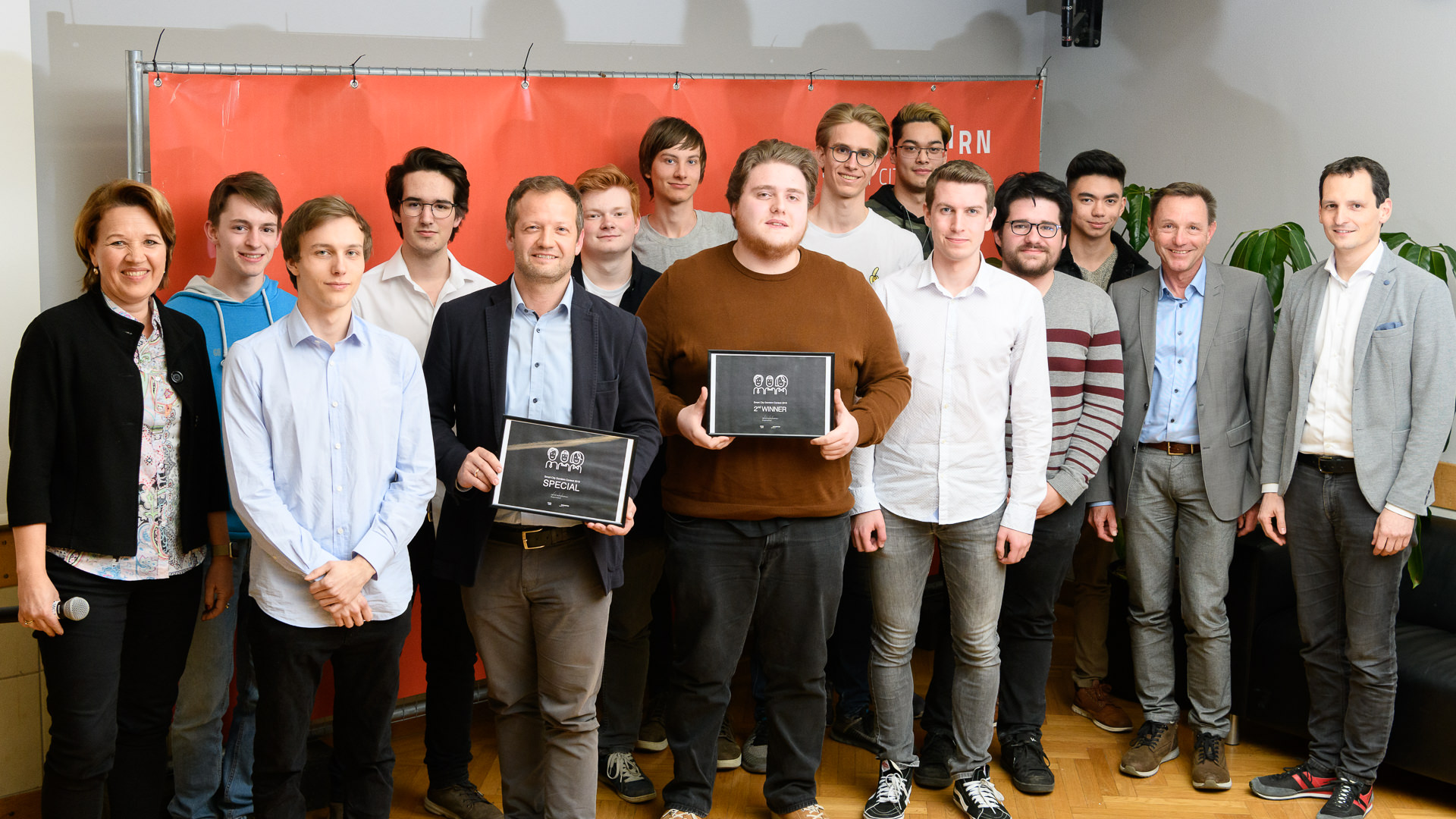 Glückwunsch allen Smart City Dornbirn Preisträgern