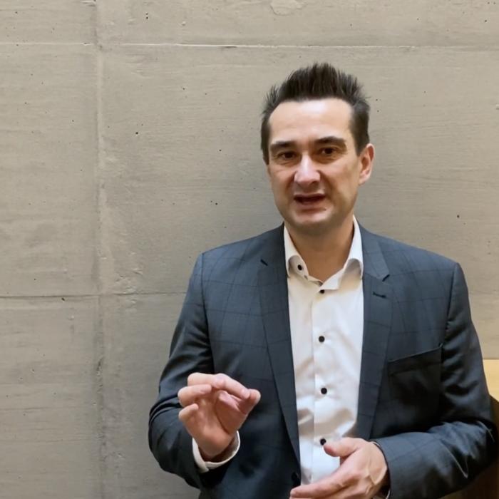 Interview mit Dipl.-Ing. Dr. Ronald Mihala