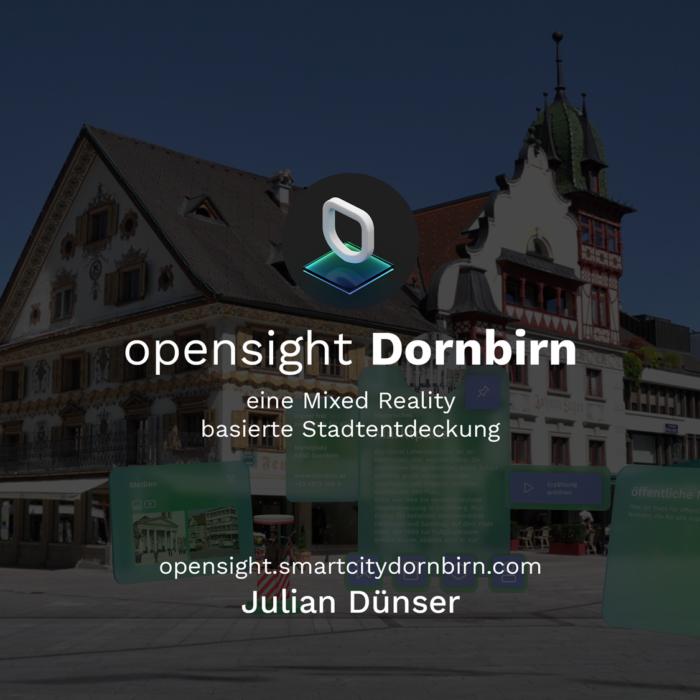 opensight Dornbirn