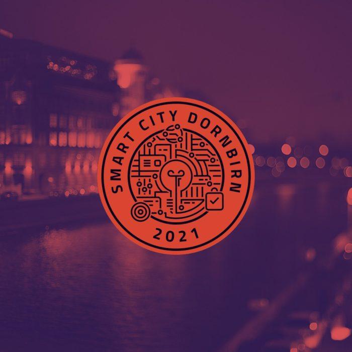 Smart City Dornbirn Wettbewerb – Präsentation der Gewinner 2021