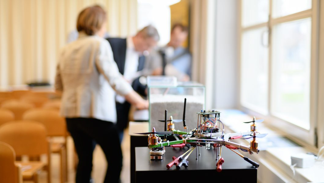 SmartCity Wettbewerb